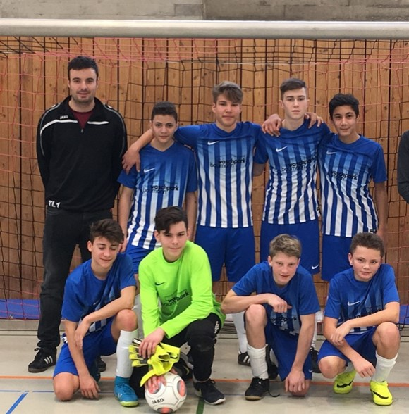 Turnverein Deggingen Turnen Fussball Volleyball Tischtennis